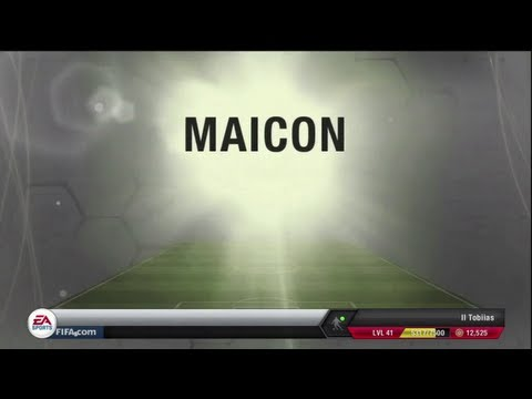 FIFA 13 - 82,500 Coin Pack Opening - Lets find SIF 86 MESSI - 11 x 7,500 Gold Packs