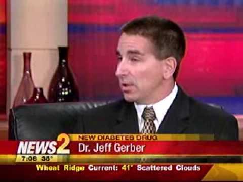Dr Gerber Byetta Diabetes Weight Loss Diet