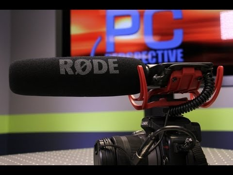 RODE VideoMic Shotgun Microphone Review - PC Perspective