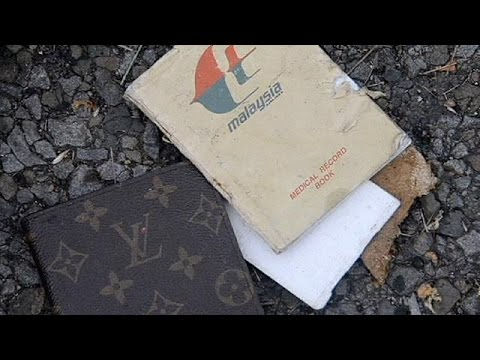 Ukraine MH17 probe says rebels shot down 'wrong' plane