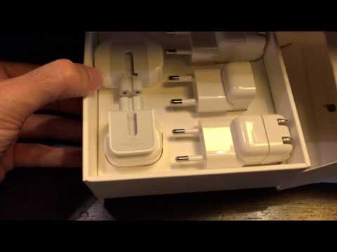 Apple World Travel Adapter Kit MD837AM/A review