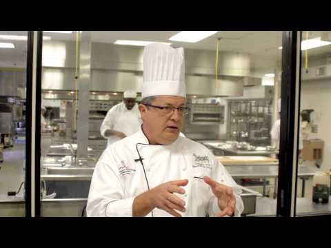 Delgado Community College - Culinary Arts Program by: Steven Patriquin