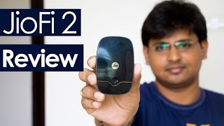 JioFi 2 Review with Speed Test Results!