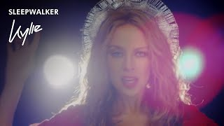 Клип Kylie Minogue - Sleepwalker