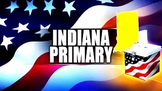 LIVE Donald Trump Press Conference Indiana Primary Full Victory Speech Ted Cruz Drops Out Of Race ✔