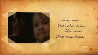 Potret - Bunda | Official Lyric Video