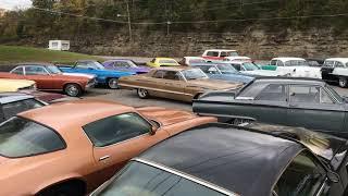 Maple Motors 10/31/18