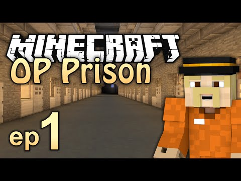 Minecraft OP Prison Ep.1 Millionaires Already Minecraft Minecraft Prison
