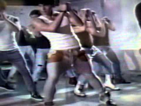Sam Milby Sexy Dance