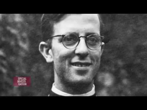 Legionarios de Cristo  un escándalo en el Vaticano