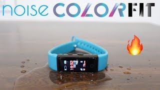 Noise ColorFit Fitness band | Budget Fitness Band | Tech Unboxing 🔥