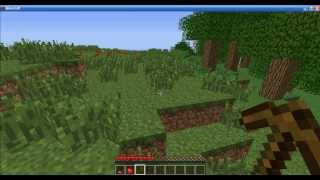 ScDisco plays Minecraft coop 720 P.  Ep. 1