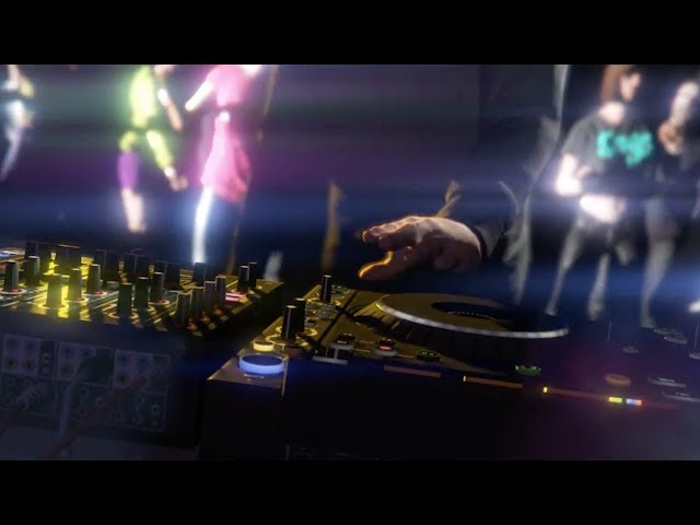GTA Online: Nightclub Teaser Trailer