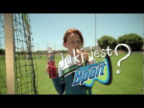 Kubuś Waterrr Sport – Wspiera minerałami i witaminami