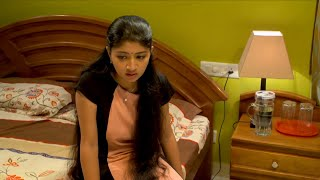 #Bhramanam   Neetha startled in front of the questions   Mazhavil Manorama