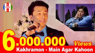 download lagu Main Agar Kahoon. Havas Guruh.i Kakhramon/ Uzbekistan 2017 gratis
