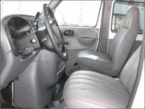 2000 Dodge Ram Van 2500 - Fountain Valley CA