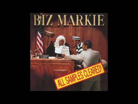 Biz Markie - All Samples Cleared