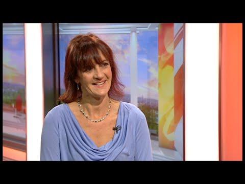 BBC Breakfast Helen Dewdney and Steph discuss complaining on social media 06/07/16