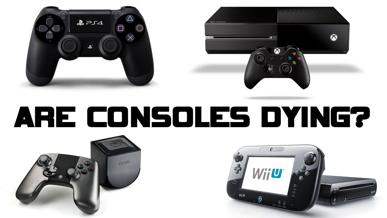 PS4 Xbox One W    Wii u vs  Xbox One Vs Ps4 Vs Wii U Gif