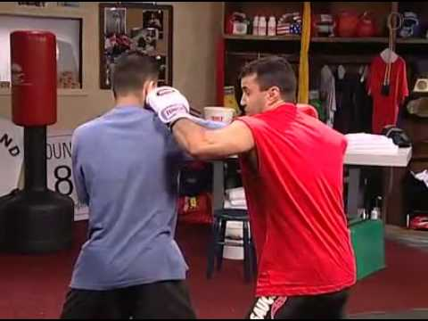 TITLE BOXING - Vol 12.01 - Advanced Training And Boxing Techniques Image 1