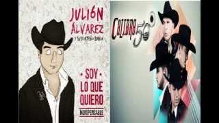 Calibre 50 Video - calibre 50 vs julion alvarez 2014