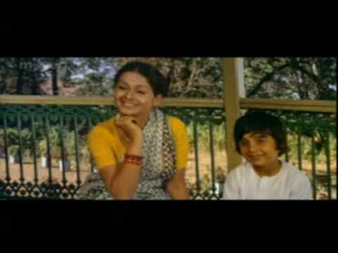 Gori Tera Gaon Bada Pyara from the movie Chitchor