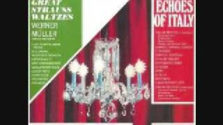 download lagu Funiculi, Funicula - Werner Müller And His Orchestra gratis