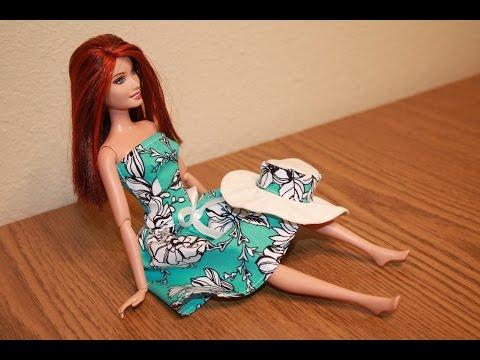 Фото как сделать все для кукол барби