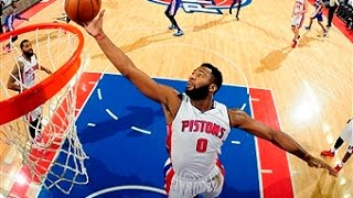 2016 All-Star Top 10: Andre Drummond