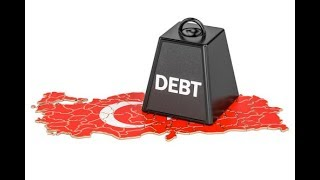 Will Turkey's Debt Crisis Go Viral (w/Guest Richard WOlff)