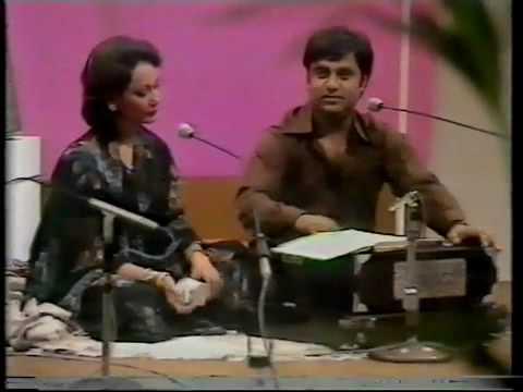 Punjabi Tappe - Jagjit and Chitra Singh