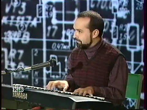 Виктор Шендерович - Песня про Анну Каренину