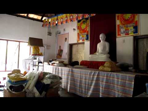 Sri Lanka Buddhism  Tradition video
