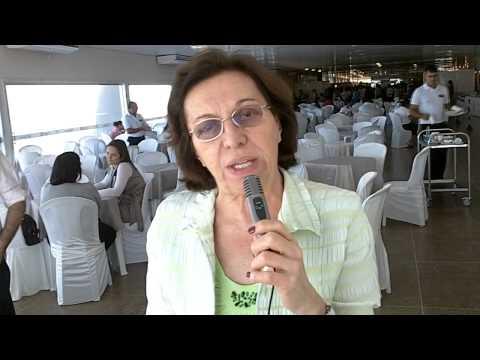 ESPÍRITAS NOTÁVEIS FALAM DO TRABALHO DO ALAMAR