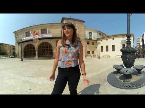 Vídeo 360º Turismo Yecla - Ruta del Vino Yecla