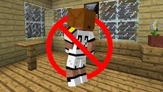 10 ПРАВИЛ чего нельзя делать в Minecraft