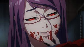 Tokyo Ghoul (Anime) ? Trailer HD