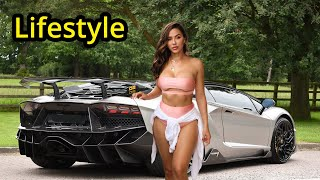 Ana Cheri's Lifestyle, Biography, Husband, Net Worth, House, Cars ★ 2020