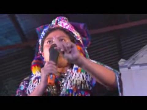 Arte Indígena – Guatemala – Cobán XX
