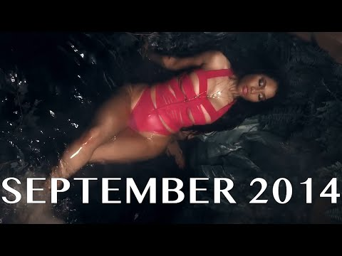 TOP 50 SINGLES CHART | SEPTEMBER 2014 | BEST BILLBOARD MUSIC HITS