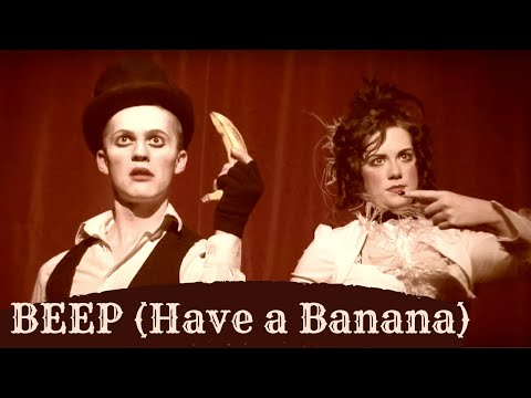 Frisky and Mannish - Have A Banana