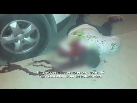 Maroc : chasse aux Noirs dans les rues de Tanger