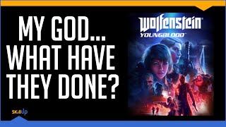 Wolfenstein Youngblood Is The Second Worst Game I've Played This Year (Review)