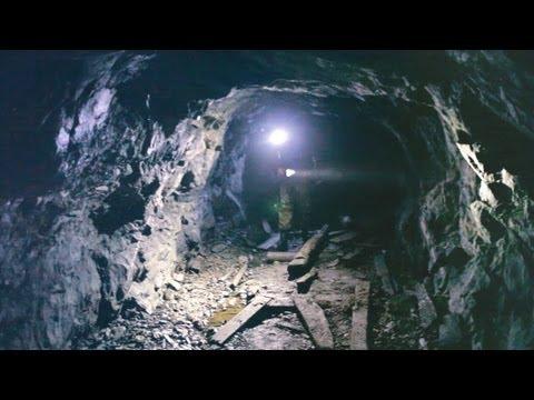 Подземелья Урала