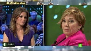 La siempre ocurrente Villalobos explica por qué Pedro Arriola llamó frikis a los de Podemos