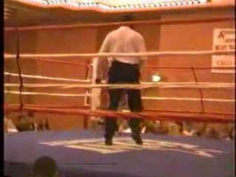Muay Thai Vs Savate Image 1