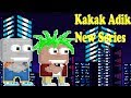 Kisah Kakak Adik New Series part 1 | GROWTOPIA INDONESIA