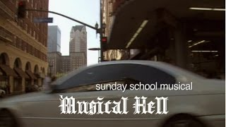 Sunday School Musical: Musical Hell Review #14