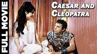 Caesar and Cleopatra Full Movie | Claude Rains,  Vivien Leigh | Hollywood Classics Full Movies